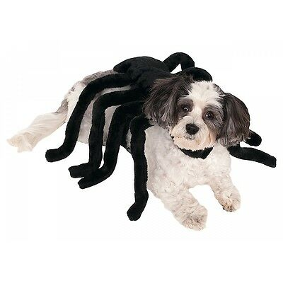 Spider Harness Costume Pet Halloween Fancy Dress