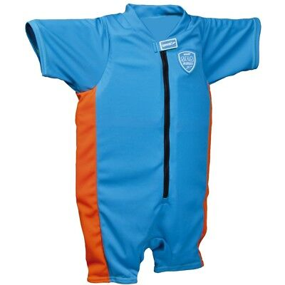 NEW Speedo Kid's Sea Squad Float Suit By Anaconda