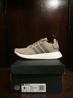 65464a29 NEW MENS ADIDAS Nmd_R2 Sneakers By9916-Shoes-Size 5,9 - $89.99 ...