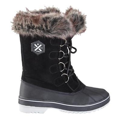 NEW XTM Women's Juno Apres Boots By Anaconda
