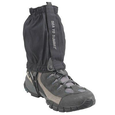NEW Sea To Summit Tumbleweed Ankle Gaiters By Anaconda