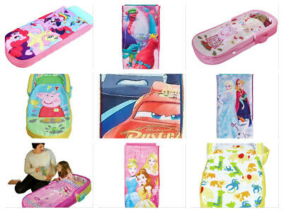 ready bed replacement covers, peppa, disney, trolls & more