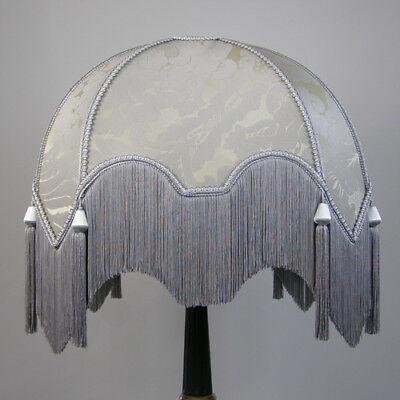 Traditional Vintage Standard Lampshade **REDUCED FROM £300.00 TO £270.00**