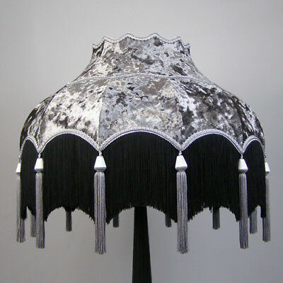 Traditional Vintage Standard Lampshade **REDUCED FROM £258.00 TO £232.00**