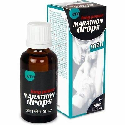 Afrodisiaco Sessuale Erotico Ero Long Power Marathon Gocce Men