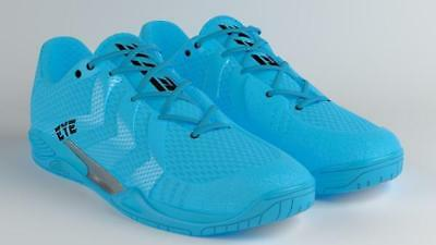 """Eye Racket S line squash shoes used by Paul """"Superman"""" Coll"""