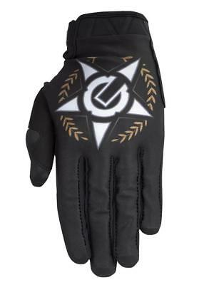 UNIT Clothing Hierarchy Gloves in BLACK