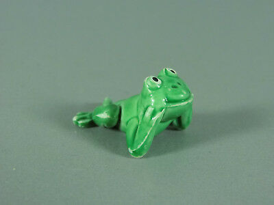 HPF: Happy Frogs 1986 - versch. Einzelfiguren