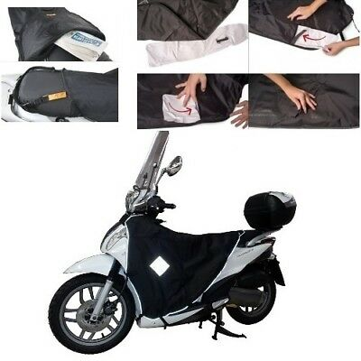KYMCO PEOPLE ONE 125i 2016 16 TERMOSCUDO INVERNALE TUCANO URBANO SPECIFICO R168-