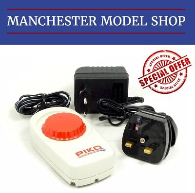 SPECIAL OFFER Piko 55003 DC Controller transformer R8250 alternative SRP £47.00