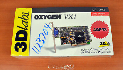 3D LABS 3DLABS OXYGEN GVX1 PCI DRIVERS DOWNLOAD (2019)