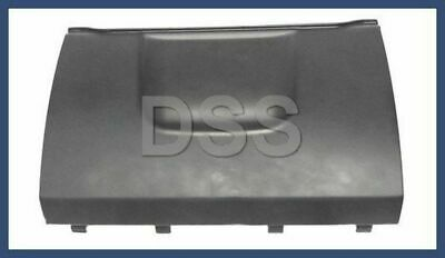 Mercedes W163 ML350 ML320 Tow Hook Cover - Primered Rear GENUINE NEW + Warranty
