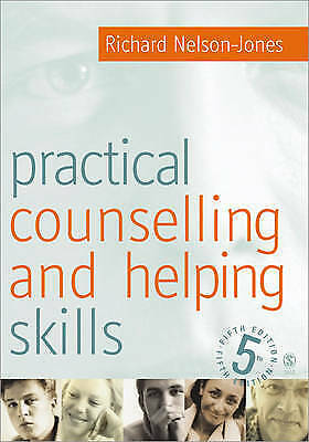 Practical Counselling & Helping Skills: Text and Activities for the-ExLibrary
