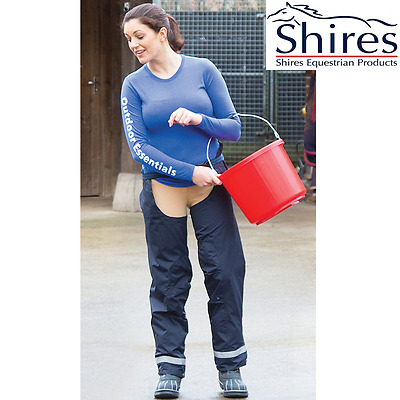 Shires Unisex Montana Light Chaps **SALE* **FREE UK Shipping**