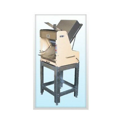 IBE Commercial Bread Slicer, 12 month Warranty
