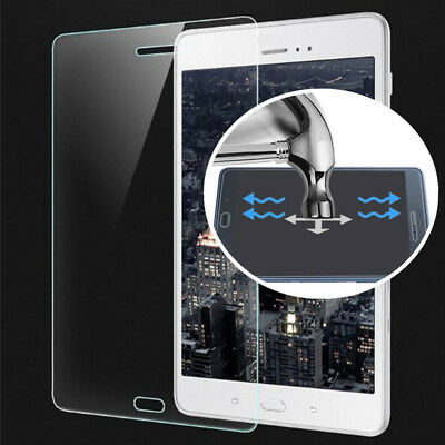 """Premium Tempered Glass Screen Protector 9H For Samsung Galaxy Tab A 8.0"""" SM-T350"""