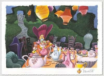 """""""Tea with Alice"""" By Michelle St. Laurent"""