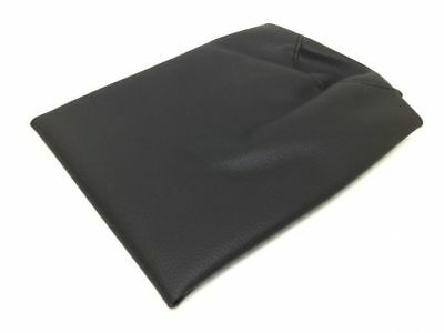 Tailored Black Seat Cover 278223 Yamaha XT 350 Trail 1985-1995
