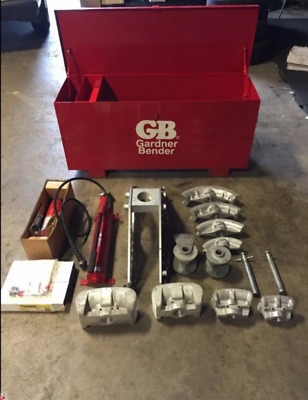"Gardner Bender B306Sph80 1""- 4"" Rigid Conduit Bender"