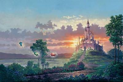"""""""Blessings for the Princess"""" By Rodel Gonzalez"""