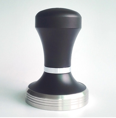 Espresso Coffee Tamper Cafe Accessories 51 57.5 58mm Size Professional Equipment