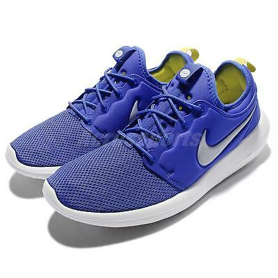 Nike Mens Roshe Two Training Casual Perforated Running Shoes Sneakers BHFO 3530