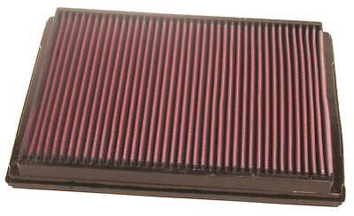 K&N Performance Air Filter For Vauxhall Astra 1.9 Litres K And N Service Part