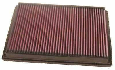 K&N Performance Air Filter Vauxhall Zafira Astra 33-2213 K And N OE Replacement