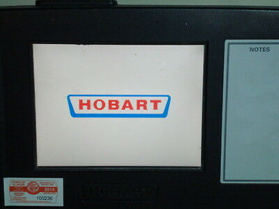 Hobart EPCP Touchscreen Access Control Panel Ultima Wrapping Station HWS