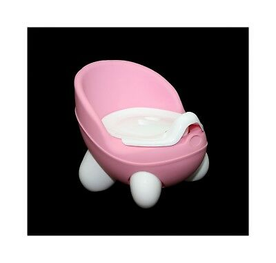 Super Pink Panda Baby Potty Training Seat Chair With Removable Pot Gmtry Best Dining Table And Chair Ideas Images Gmtryco