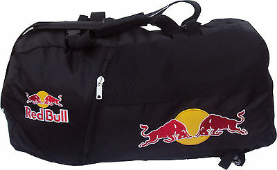 Red Bull bag new ! neu !  RABAT PREIS ! SALE PRICE !
