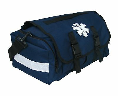 EMT First Aid Medical Case Trauma Responder Emergency Medic  Jump Bag Empty NEW