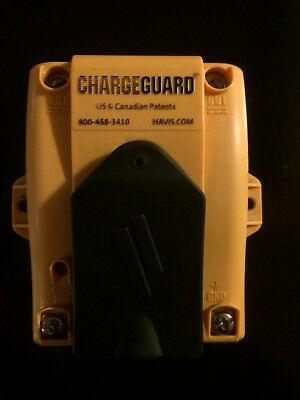 Havis CG-X ChargeGuard Auto On/Off Timer Switch 30A Load Current Rating