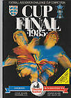 1985 F.A.Cup Final.Everton v Manchester United.EXCELLENT CONDITION