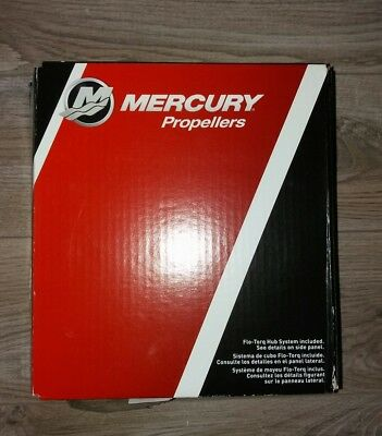 Mercury Propeller BlackMax 9.75x9.5R