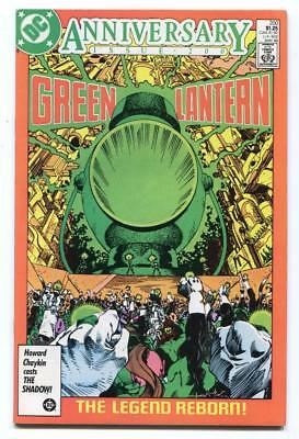 Green Lantern #200 - Great Anniversary Issue - Newstand High Grade - Free Ship