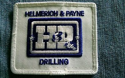 Helmerich & Payne/H&P Inc Drilling Patch