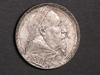 SWEDEN 1932G 2 Kronor Death of Gustaf II Adolf Silver UNC