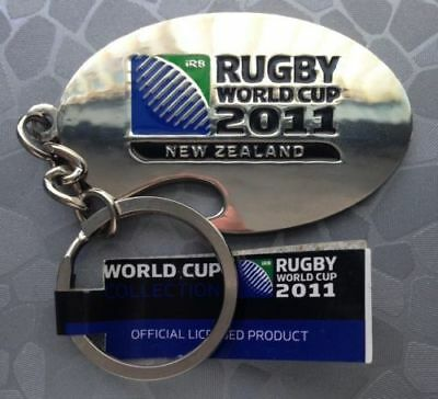 Official Rugby World Cup 2011 Bottle Opener