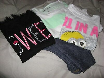 Girls lot size 8 clothing
