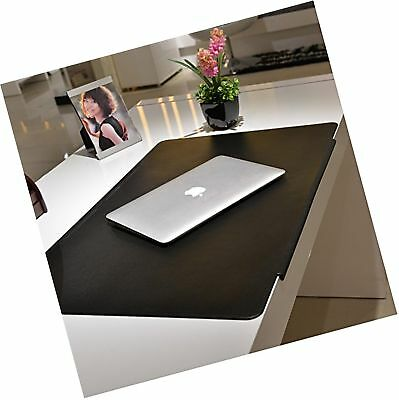 Miyaya Extra Large TPU Desk Mat/Mouse Pad/Ultra-Smooth Writing Pad/Desk Prote...