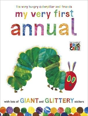The Very Hungry Caterpillar: The Very Hungry Caterpillar and Friends: My Very
