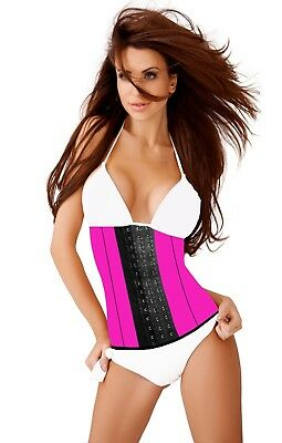 Ann Slim 1023/Latex Waist Cincher/Sport/Fajas Colombianas/Original