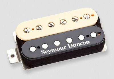 New in box Seymour Duncan SH-2n Jazz neck zebra Humbucker pickup