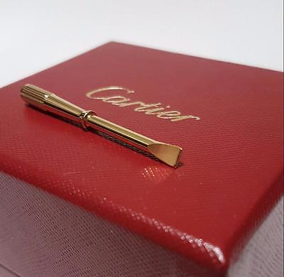 Cartier screwdriver for LOVE bracelet yellow gold aa1X