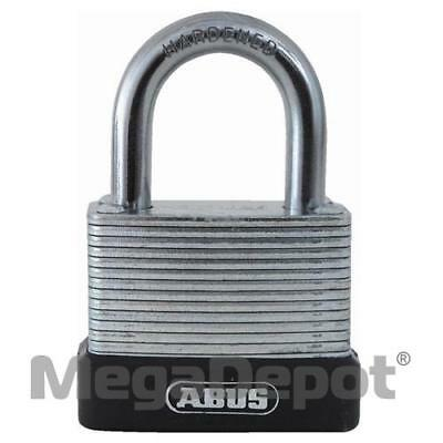 Abus 170/40 C, 13611 170 Series Laminated Steel 4-Dial Padlock - Carded