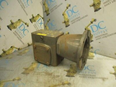 Boston Gear Series 700 Gear Reducer #3