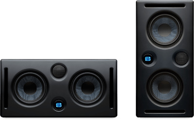 "Presonus MTM Eris E44 Dual 4.5"" Studio Reference Monitors (Pair)"