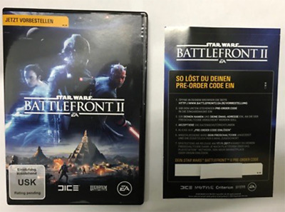 Star Wars Battlefront 2 XBOX One /PS4/ PC Preorder Bonus DLC/ SHIPPING VIA EMAIL