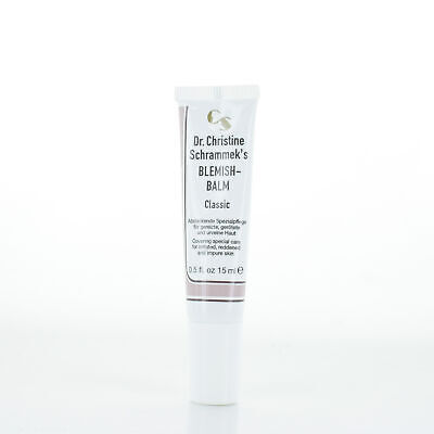 Dr Schrammek Blemish Balm Classic 0.5oz/15ml TRAVEL